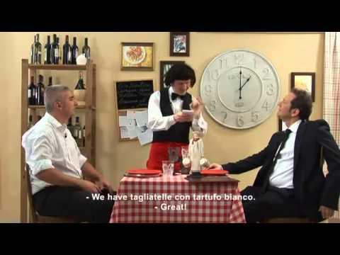 Corso di inglese video gratis lezione 3
