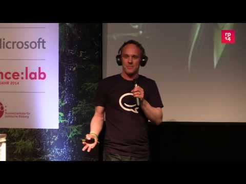 re:publica 2014 - Sven Peters: Fostering a Company Cult... on YouTube