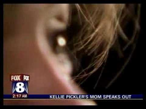Missing until now! Kellie Pickler's mom speaks out 11-07-07