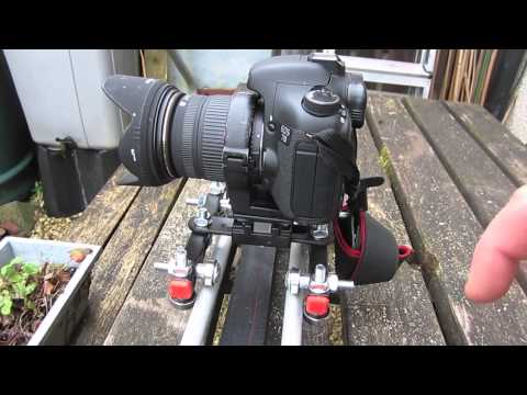 Full Download Diy Motorized Camera Slider Do It Yourself