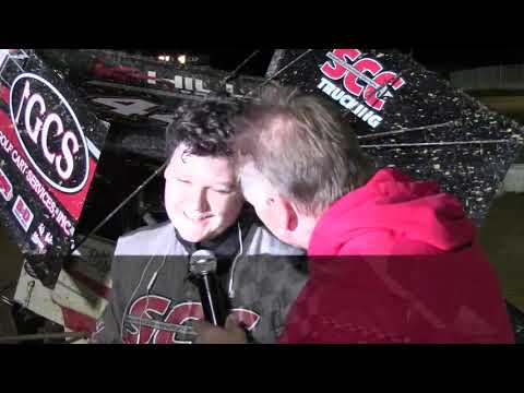 Trail-Way Speedway Highlights 4-27-18