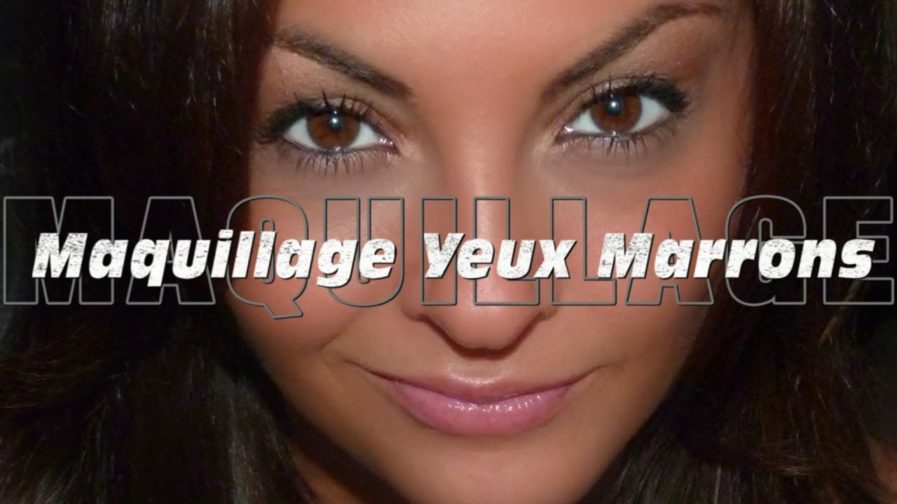 Maquillage naturel des yeux ft julia chroniqueuse hollywood girl 2 youtube - Maquillage naturel yeux ...