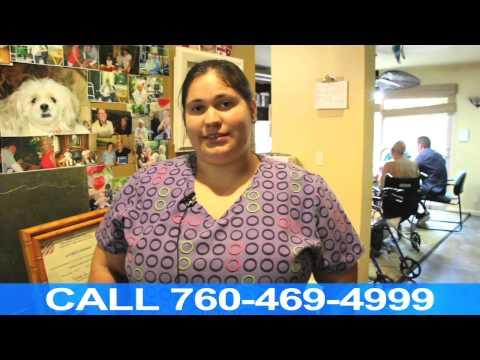 Home Health Aide Palm Springs CA (760) 469-4999 Care Agencies