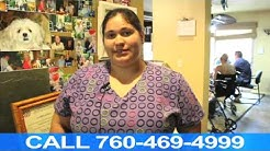 Home Health Aide Palm Springs CA (760) 469-4999 Care Agencies
