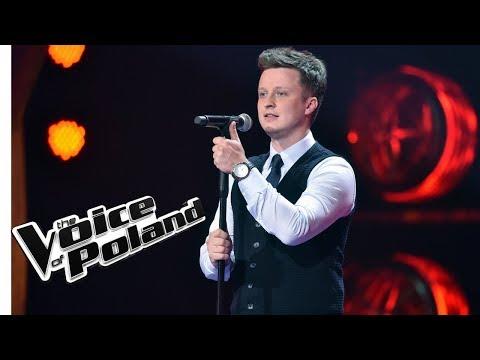 "Łukasz Stojko – ""Pastempomat"" - Blind Audition - The Voice of Poland 8"