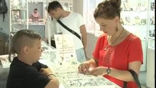 Международная ювелирная выставка «ИнтерЮвелир» открылась в Сочи ( Телеканал Эфкате )