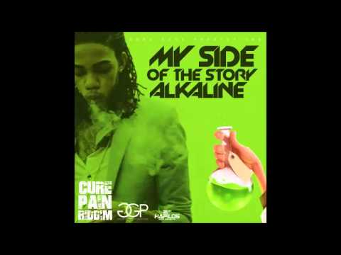 Alkaline - My Side of the Story - Raw (Official Audio)   Good Good   Cure Pain   21st Hapilos 2016