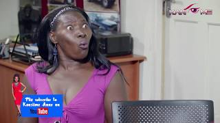 Download Kansiime Anne Comedy - Boss wife vs SECRETARY. Kansiime Anne. African comedy