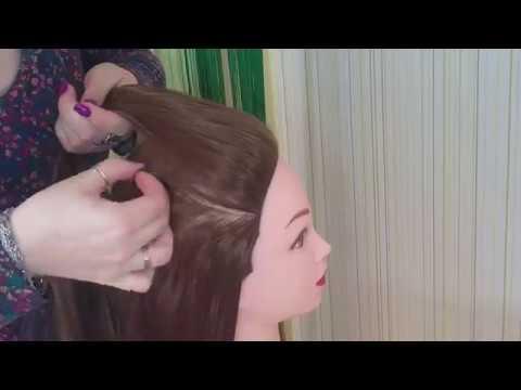 Заколки для придания объема волос Бампит.\\ Hairpins For Giving Hair Volume Bampit