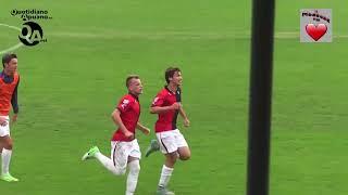 Serie D Girone E Ponsacco-Massese 2-1