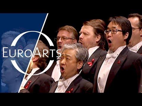 Richard Wagner - Tannhäuser, Einzug Der Gäste (Choir Of The Deutsche Oper Berlin)
