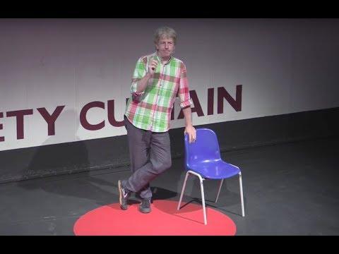 Successful Failing  Jon Davison  TEDxRoyalCentralSchool