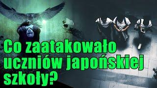 Niezwykła zagadka masowego opętania w japońskiej szkole!