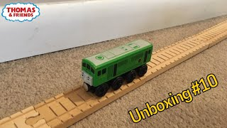 Thomas Wooden Railway Unboxing (#10)