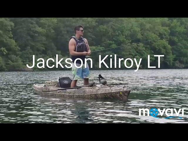 Jackson Kilroy LT stability