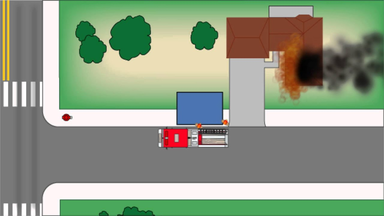 Reverse Lay Animation