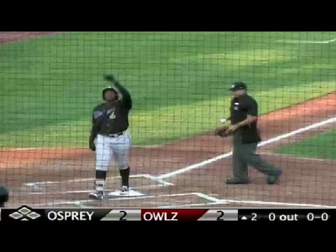Missoula's Martinez slugs a homer to tie the game