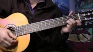 Scorpions - Wind Of Change,chords, teaching,practice