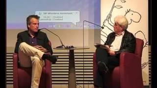 Journalism: Misrespresenting the Middle East. Joris Luyendijk (p1)