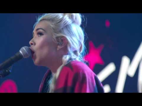 Jem & The Holograms (Mini Concert by iHeartRadio) 2015