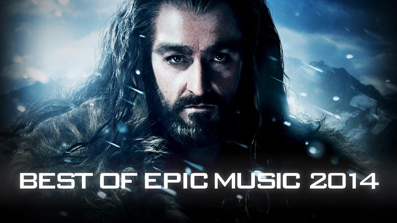 Best Of Epic Music Hour Full Cinematic Epic Hits Epic - Best trailers 2014 one epic video
