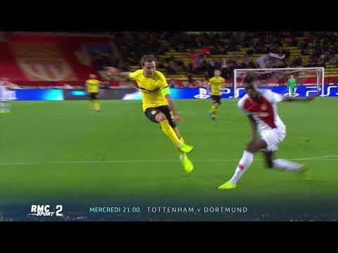 Ajax Amsterdam (Nld) / Real Madrid (Esp) De La Chaîne RMC Sport UHD ( 4k )