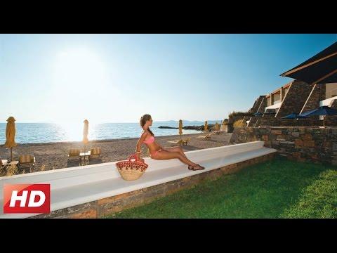 Grand Resort Lagonissi Greece