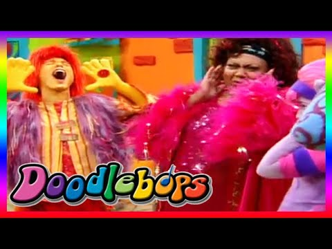 The Doodlebops - The Unbearable Loadness of Moe | HD | Full Episode | Shows For Kids