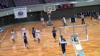 2013 第39回全日本クラブバスケットボール選手権大会
