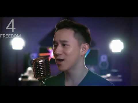 Official Theme Song Asian Games 2018 | 9 Language Of Meraih Bintang