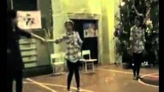 танец 60-80 годов под Элвиса Преслина