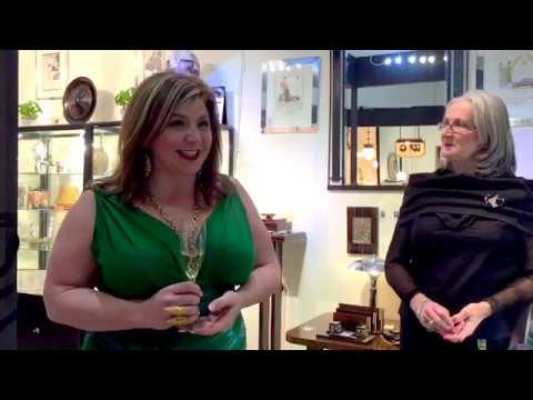 Launch of TCH Jewellery Collection - The Antiques Diva