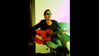 Stevie Wonder - I just called to say i love (Cover Daniel Munoz)