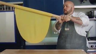 Meet Funke: The Man Who's F*cking Maniacal About Pasta   Funke