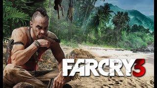 Пытаюсь играть в Прохождение Far Cry 3 №1