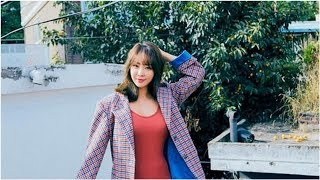 Meet the Multi-Talented Singer from Brown Eyed Girls Narsha:…