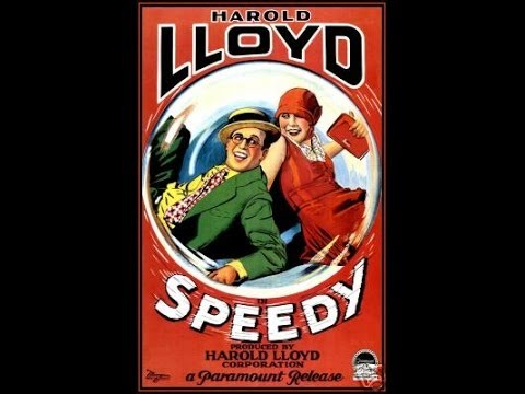 "Relámpago (""Speedy"", 1928)"