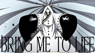 Ootsutsuki Kaguya「amv」- Bring Me To Life