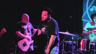 RAZORHEADS live at Saint Vitus Bar, Jul. 28th, 2014 (FULL SET)