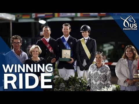 Winter Equestrian Festival On-Demand