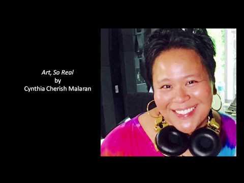 Cynthia Cherish Malaran's,