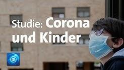 Welche Rolle spielen Kinder in der Corona-Pandemie?
