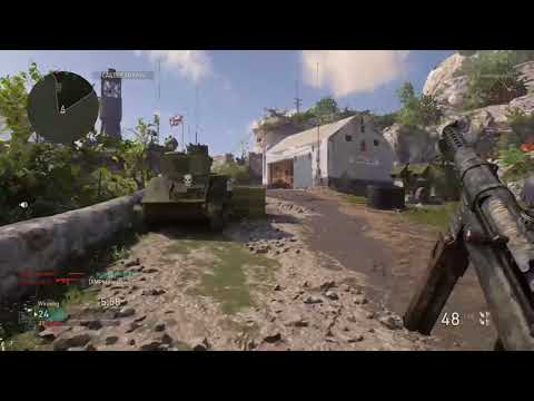 Return to Gibs with 16 Fresh Cuts (WW2 Xbox)