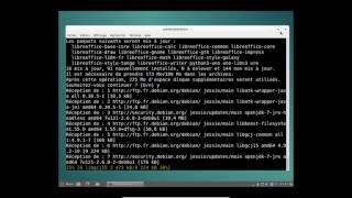 Debian stable : Installer des logiciels un peu plus neufs