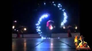 Малое выступление театра огня Adrenaline Краснодар(Минимальное - Программа отлично подойдёт для небольших площадок или когда бюджет ограничен и станет ориги..., 2013-04-07T18:19:17.000Z)