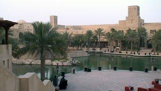 Putovanja uživanja - Dubai-2008.g.