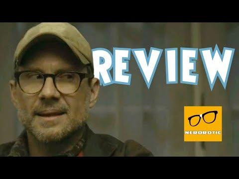 Download Youtube: Mr. Robot Season 3 Episode 9 Review