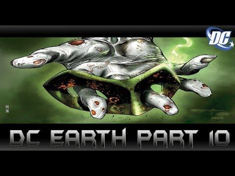 ยืนหยัดเพื่อวันพรุ่งนี้! Earth 2 Part 10 - Comic World Daily
