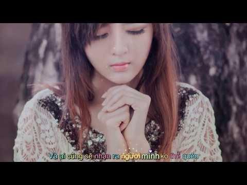 ♫ Để em rời xa - Hoàng Tôn - Solo Version ♫ [Video Lyrics]