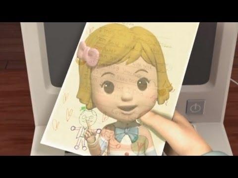Робокар Поли - Трансформеры - Любимая внучка (мультфильм 27)
